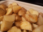 Roasted Paprika Potatoes