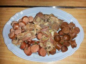 Feijoada Meats